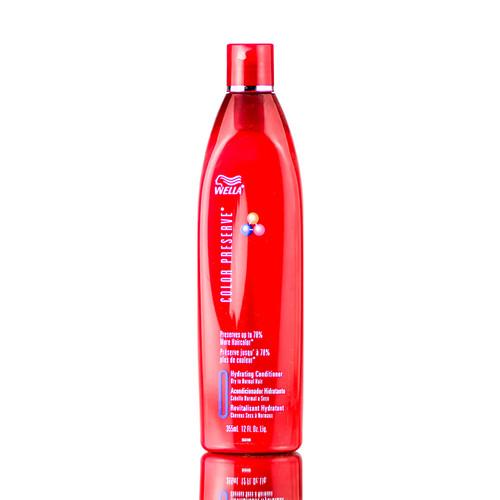 Wella Color Preserve Hydrating Conditioner