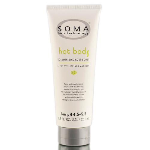 Soma Hot Body Voluminizing Gel