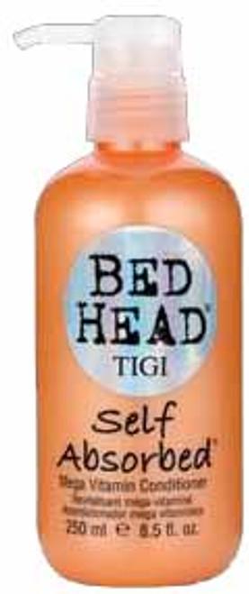 TIGI Bed Head Self Absorbed - Mega Vitamin Conditioner