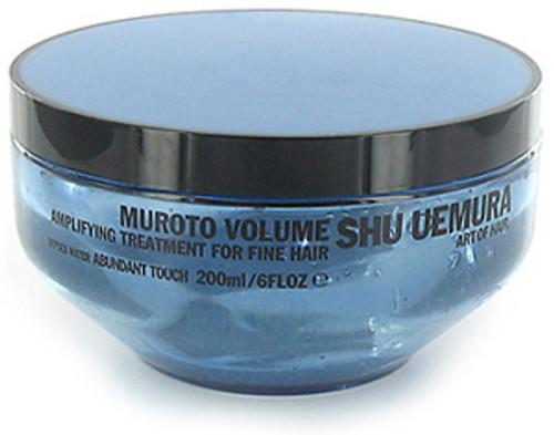 Shu Uemura Muroto Volume Amplifying Treatment Masque