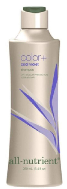 All - Nutrient Color + Cool Violet Color Shampoo