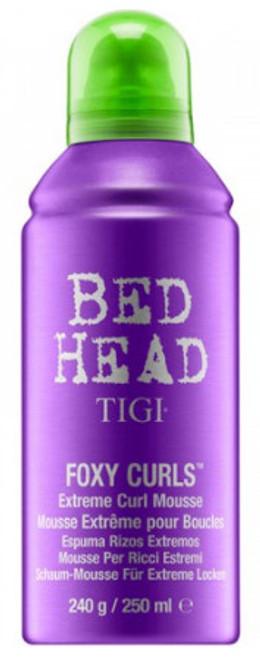 Tigi Bed Head Foxy Curls - Extreme Curl Mousse