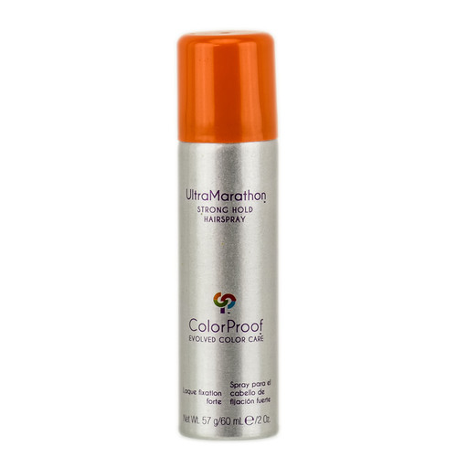 ColorProof Ultra Marathon Strong Hold Hair Spray