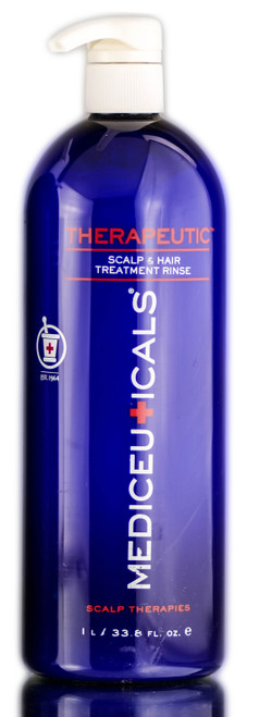 Therapro Mediceuticals Therapeutic - Scalp & Hair Treatment Rinse