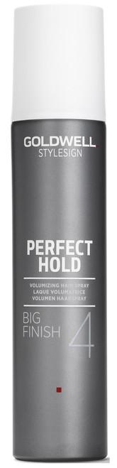 Goldwell Style Sign Volume 4 - Big Finish Volume Hairspray