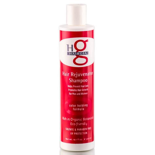 Hg Hairgia Hair Rejuvenator Shampoo