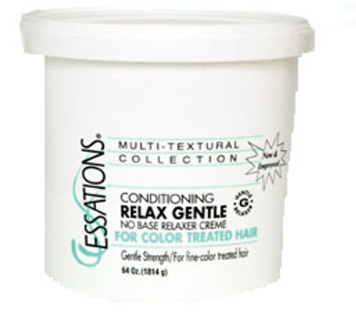 Essations Conditioning No Base Creme Relaxer - Extra Strength