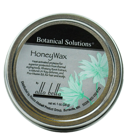 Alto Bella Honey Wax