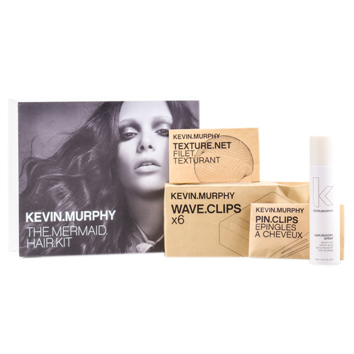 Other Accessories: Kevin Murphy - The Mermaid Hair Kit