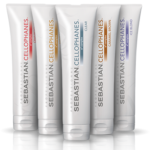 Sebastian Cellophanes Ammonia-Free Colorizing Color Revitalizer