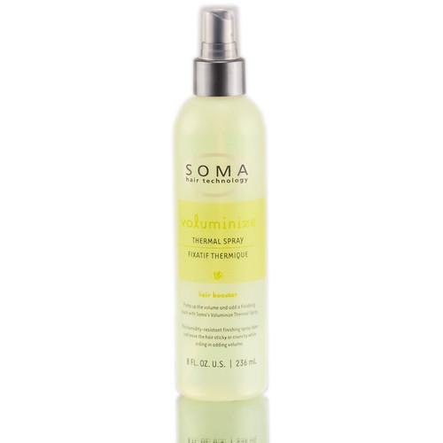 Soma Voluminize Thermal Spray