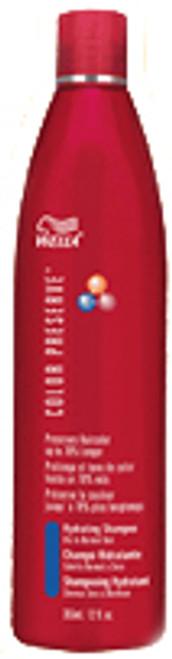 Wella Color Preserve Hydrating Shampoo