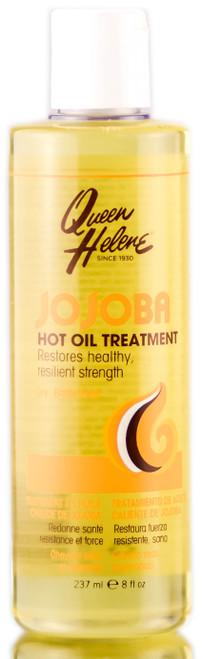 Queen Helene Jojoba Hot Oil Treatment