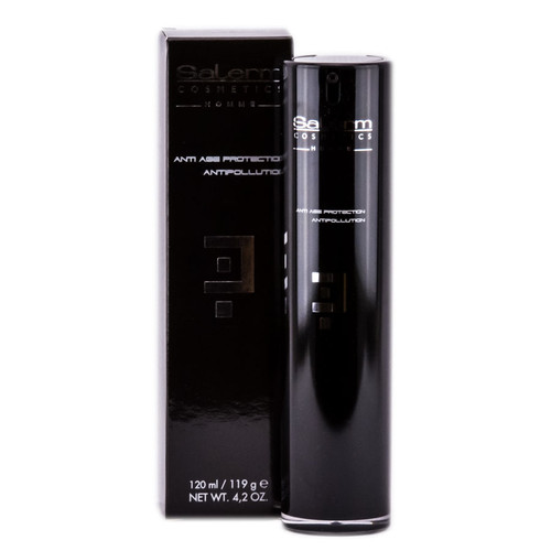 Salerm Cosmetics Homme Anti-Age Protection Antipollution