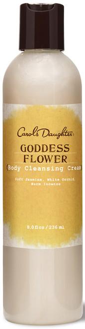 Carols Daughter Goddess Flower Body Cleansing Cream
