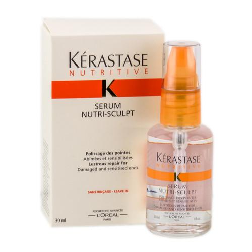 Kerastase Nutritive Serum Nutri-Sculpt - Lustrous Repair for Damaged and Sensitised Ends