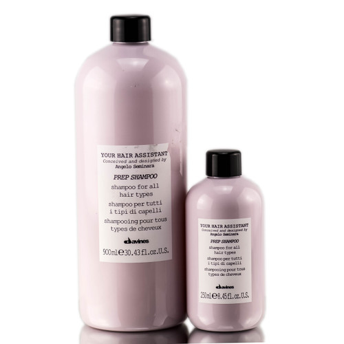 Davines - Your Hair Assistant - Prep Shampoo