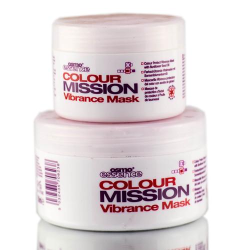 Osmo Essence Colour Mission Vibrance Mask