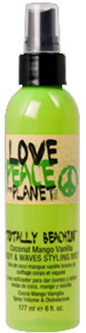 Tigi Love Peace and the Planet Totally Beachin Body & Waves Styling Mist