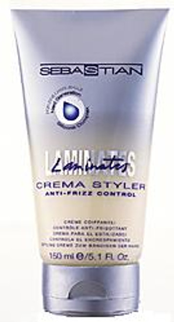 Sebastian Laminates Crema Styler - Anti Frizz Control with Shine