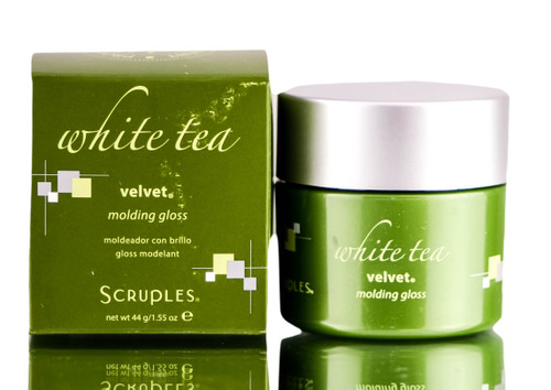 Scruples White Tea Velvet Molding Gloss