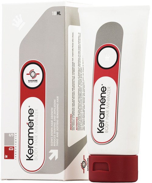 DS Laboratories Keramene Body Hair Minimizer