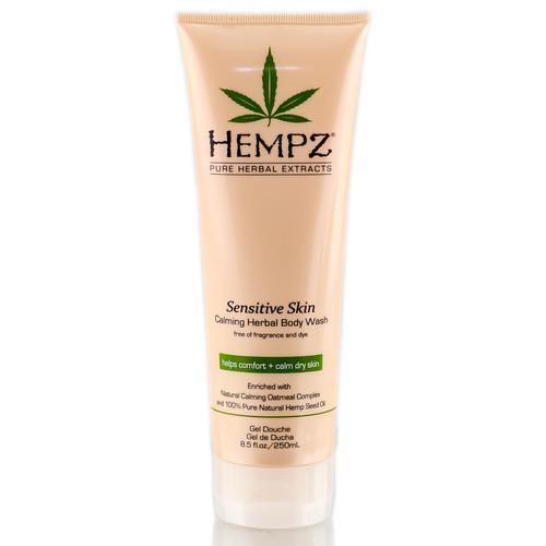 Hempz Sensitive Skin Calming Herbal Body Wash