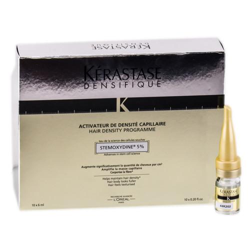 Kerastase Densifique Hair Density Programme - Stemoxydine 5%