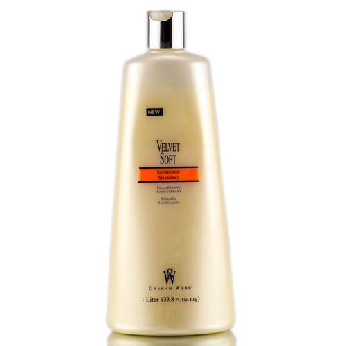 Graham Webb Velvet Soft Softening Shampoo