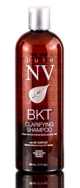 Pure NV BKT Clarifying Shampoo