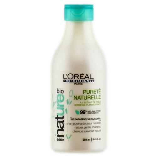 L'Oreal Serie Nature Bio Purete Naturelle Shampoo