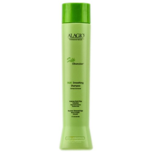 Alagio Silk Obsession Silk Smoothing Shampoo