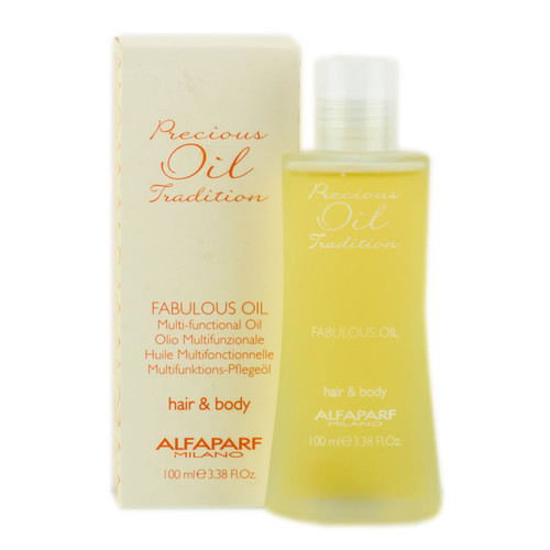 Alfaparf Precious Oil Tradition Fabulous Oil