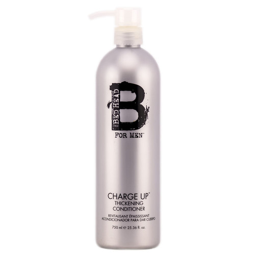 Tigi Bedhead B For Men Charge Up Thickening Conditioner