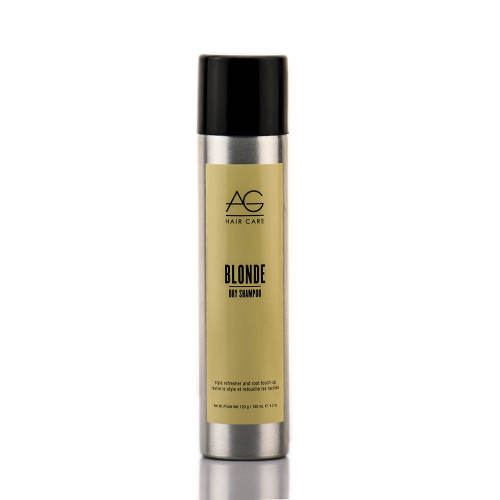 AG Hair Care Blonde Dry Shampoo