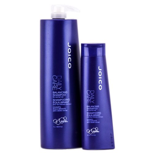 Joico Daily Care - Balancing Shampoo for normal hair