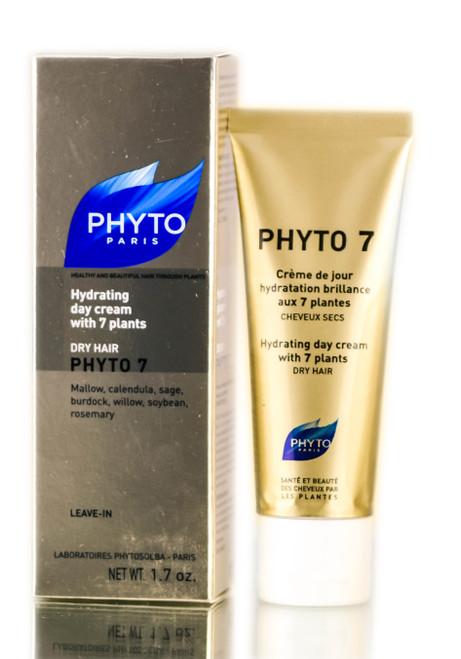 Phyto 7 Daily Hydrating Botanical Cream