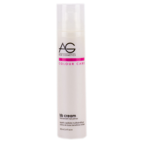 AG BB Cream Total Benefit Hair Primer
