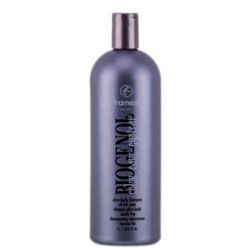 Framesi Biogenol Color Care System Ultra Body Shampoo