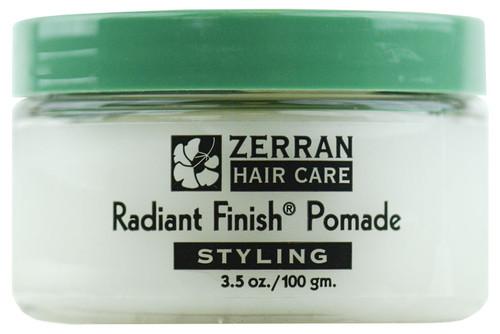 Zerran Radiant Finish Pomade