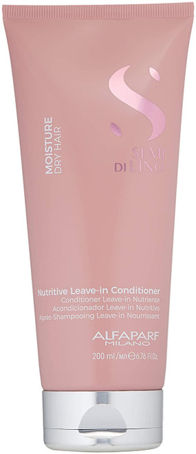 Alfaparf Semi Di Lino Moisture Nutritive Leave-in Conditioner