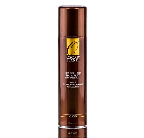 Oscar Blandi Lacca Medium Hold Hairspray