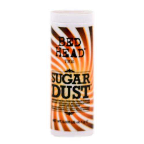 Tigi Bed Head Sugar Dust Invisible Micro-Texture Hair Powder