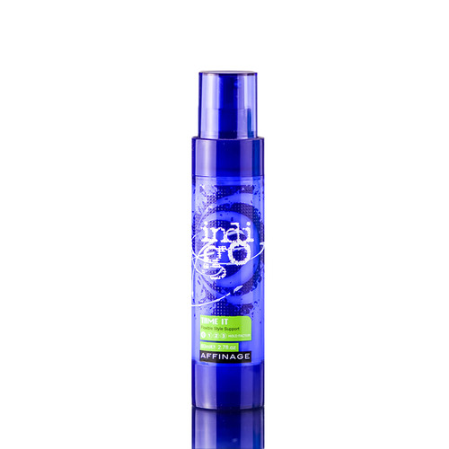 Affinage Indigo Tame It Smooth Control Creme