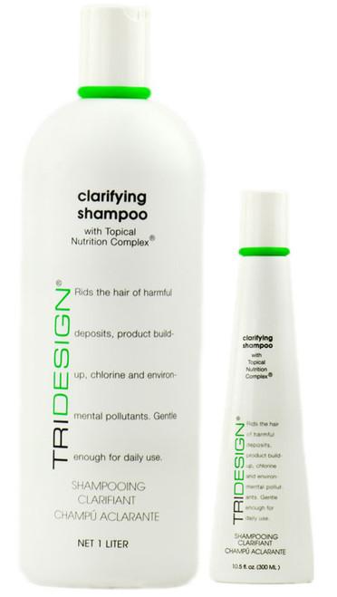 Tri Design Clarifying Shampoo