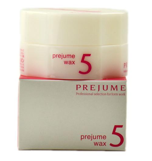 Prejume Styling Wax 5
