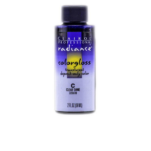 Clairol Professional Radiance Color Gloss