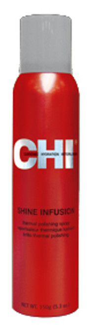 CHI Shine Infusion - hair shine spray hairspray