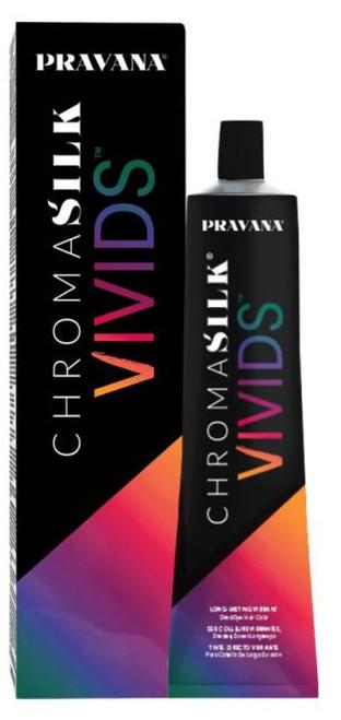 Pravana Chromasilk Vivids Creme-Hair Color