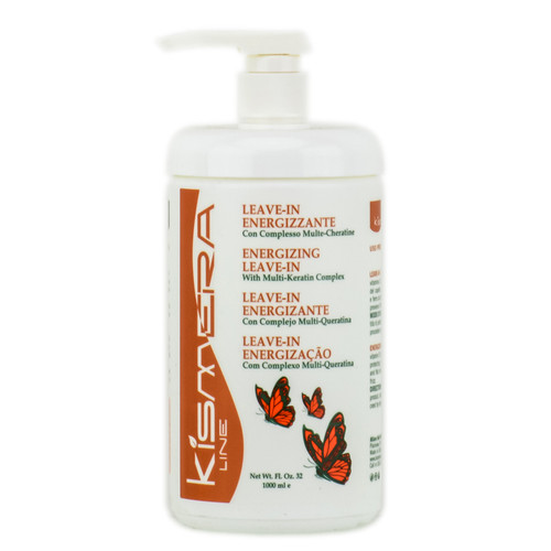 Kismera Leave-in Energizing Treatment With Keratin